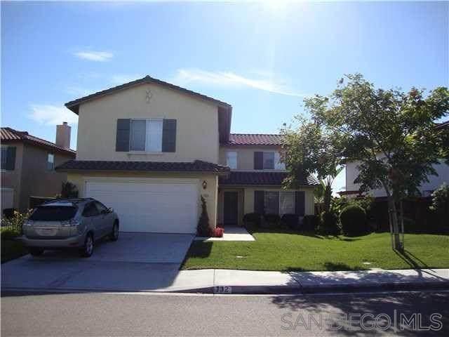 732 De La Toba Rd, Chula Vista, CA 91911 (#210009426) :: Steele Canyon Realty