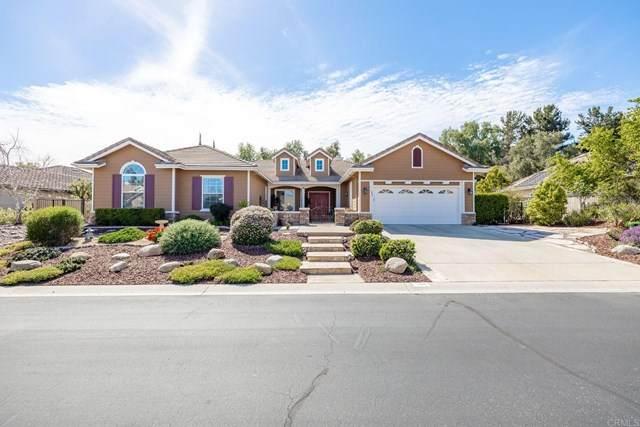 655 Braemar, Fallbrook, CA 92028 (#NDP2103885) :: Wendy Rich-Soto and Associates
