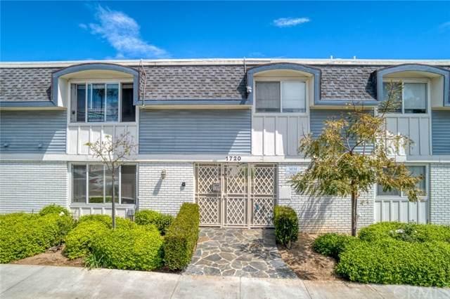 1720 Newport Avenue #12, Long Beach, CA 90804 (#PW21073629) :: Mark Nazzal Real Estate Group