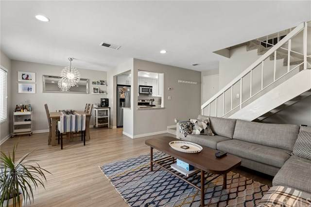 26 Butterfield #13, Irvine, CA 92604 (#PW21075916) :: Rogers Realty Group/Berkshire Hathaway HomeServices California Properties