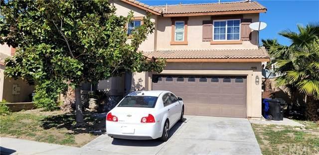 15338 Burnet Court, Fontana, CA 92336 (#PW21076259) :: Mainstreet Realtors®