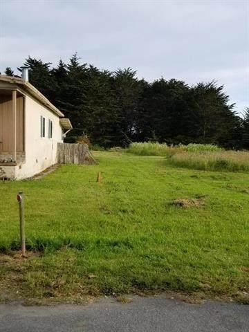 0 Dolores Avenue, Half Moon Bay, CA 94019 (#ML81838566) :: Mark Nazzal Real Estate Group