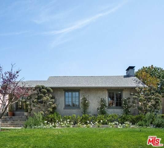128 N Plymouth Boulevard, Los Angeles (City), CA 90004 (#21714902) :: Koster & Krew Real Estate Group | Keller Williams