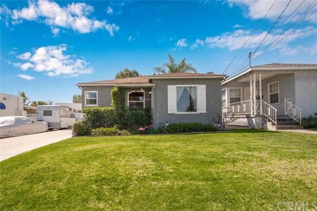 1337 W Amar Street, San Pedro, CA 90732 (#OC21074650) :: Compass