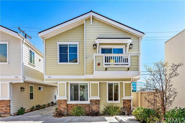 1014 Sartori Avenue, Torrance, CA 90501 (#PW21076253) :: Compass