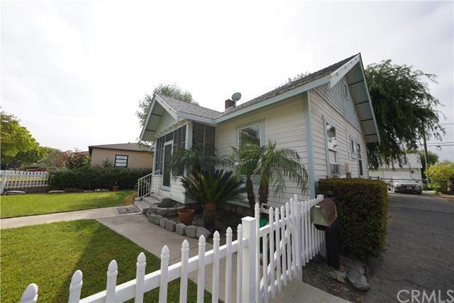 749 W D Street, Ontario, CA 91762 (#TR21076275) :: Rogers Realty Group/Berkshire Hathaway HomeServices California Properties