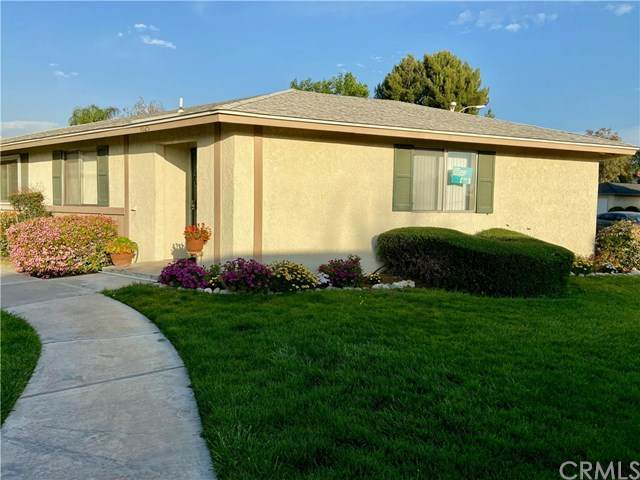 1025 Occidental Circle, Redlands, CA 92374 (#EV21071180) :: The Results Group