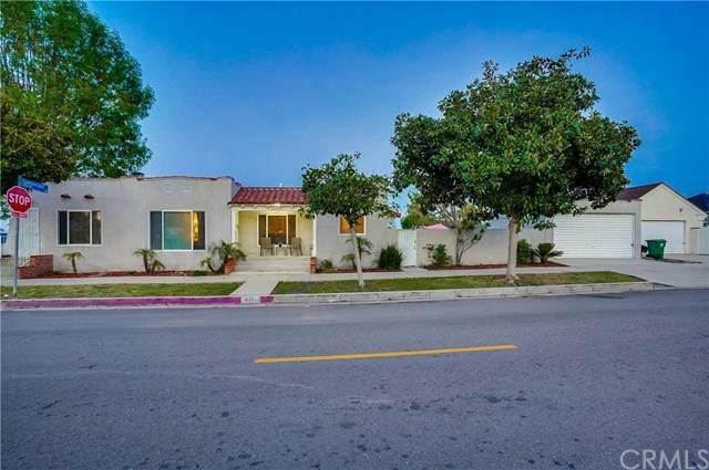 436 N Walker Avenue, San Pedro, CA 90732 (#SB21073000) :: Wendy Rich-Soto and Associates