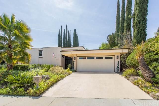 21844 Ulmus Drive, Woodland Hills, CA 91364 (#SR21076254) :: Wendy Rich-Soto and Associates