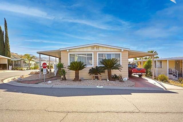 3500 Buchanan Street #107, Riverside, CA 92503 (#533984) :: Realty ONE Group Empire
