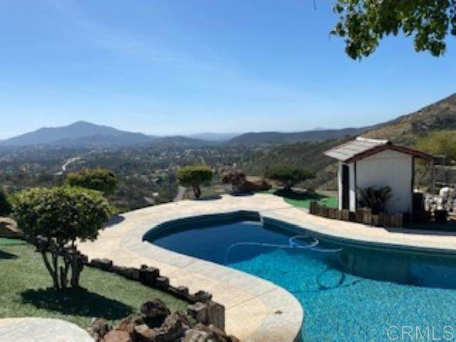 15380 Lyons Valley, Jamul, CA 91935 (#PTP2102468) :: Steele Canyon Realty