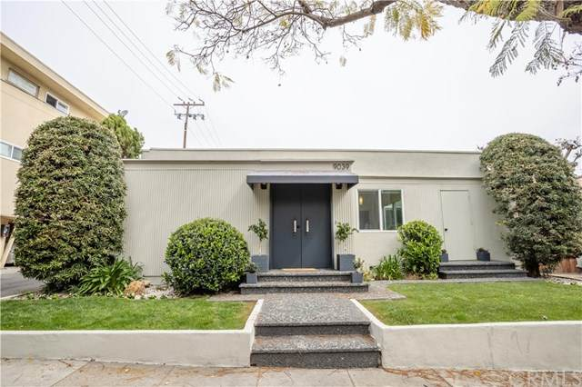 9039 Rosewood Avenue, West Hollywood, CA 90048 (#DW21076111) :: Legacy 15 Real Estate Brokers