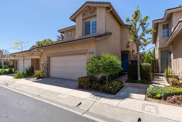4574 Via Aciando, Camarillo, CA 93012 (#V1-5084) :: Wendy Rich-Soto and Associates