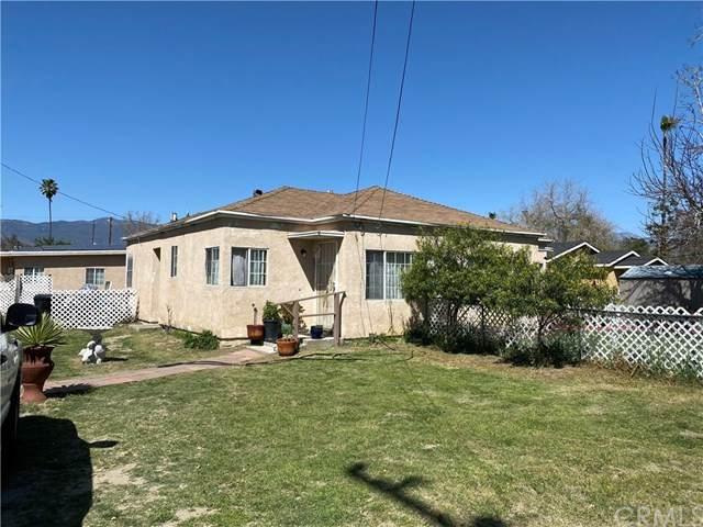 934 E 2nd Street, San Bernardino, CA 92408 (#CV21073968) :: Mark Nazzal Real Estate Group