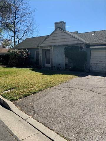 766 E Mendocino Street, Altadena, CA 91001 (#AR21033399) :: Koster & Krew Real Estate Group | Keller Williams