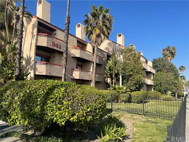 941 W Carson Street #226, Torrance, CA 90502 (#CV21076273) :: eXp Realty of California Inc.