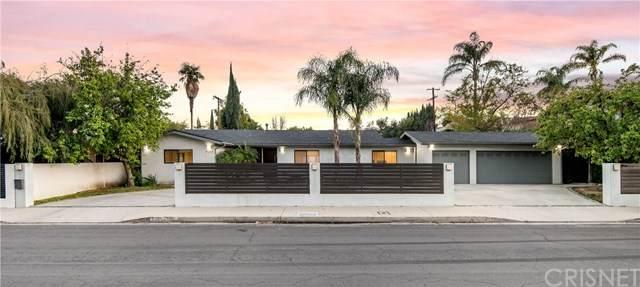 17210 Killion Street, Encino, CA 91316 (#SR21076180) :: Koster & Krew Real Estate Group   Keller Williams