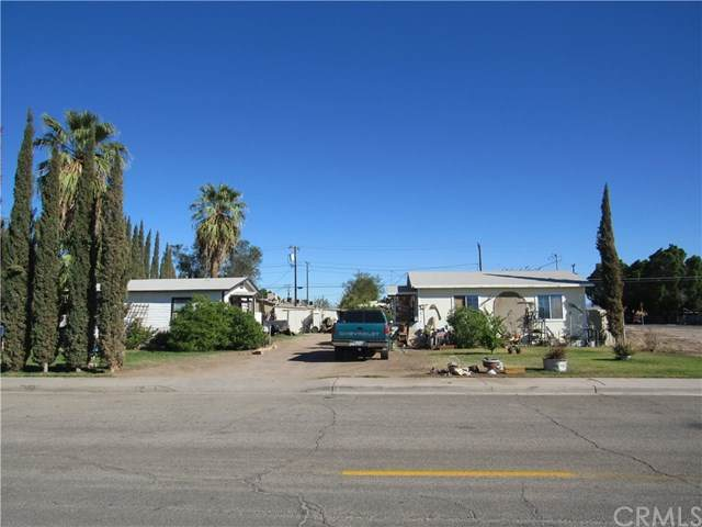 178 S 4th Street, Blythe, CA 92225 (#SW21076379) :: The Kohler Group