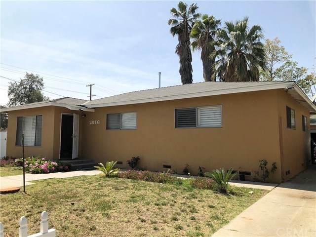 2816 N F Street, San Bernardino, CA 92405 (#PW21076326) :: Mark Nazzal Real Estate Group