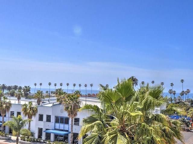301 Mission Avenue #409, Oceanside, CA 92054 (#NDP2103895) :: Koster & Krew Real Estate Group | Keller Williams