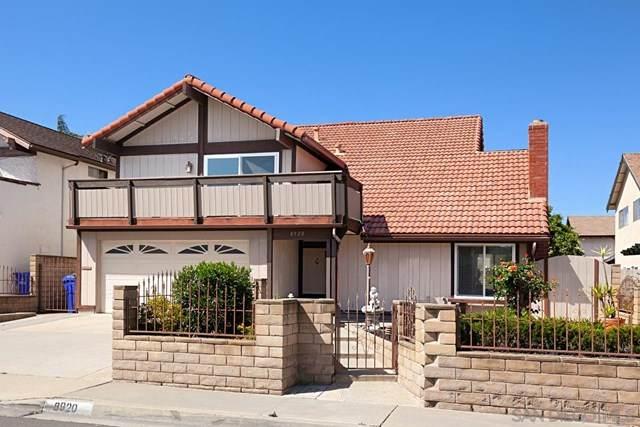 8920 Arcturus Way, San Diego, CA 92126 (#210009438) :: Koster & Krew Real Estate Group   Keller Williams