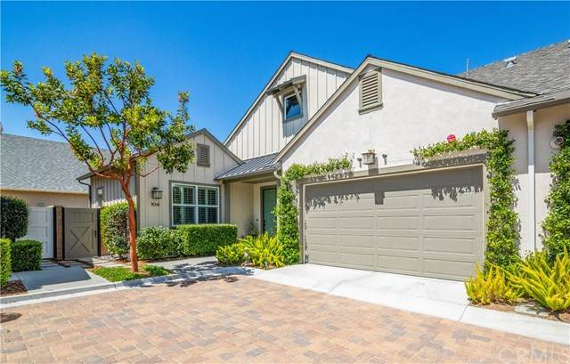 106 Listo Street, Rancho Mission Viejo, CA 92694 (#PW21076226) :: The Costantino Group | Cal American Homes and Realty