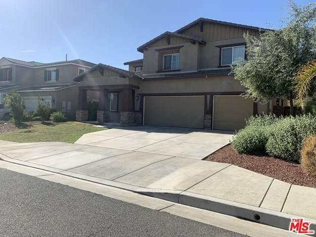28541 Bauvardia Way, Murrieta, CA 92563 (#21717860) :: Power Real Estate Group