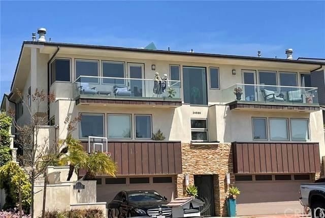 34586 Camino Capistrano A & B, Dana Point, CA 92624 (#NP21074042) :: The Kohler Group