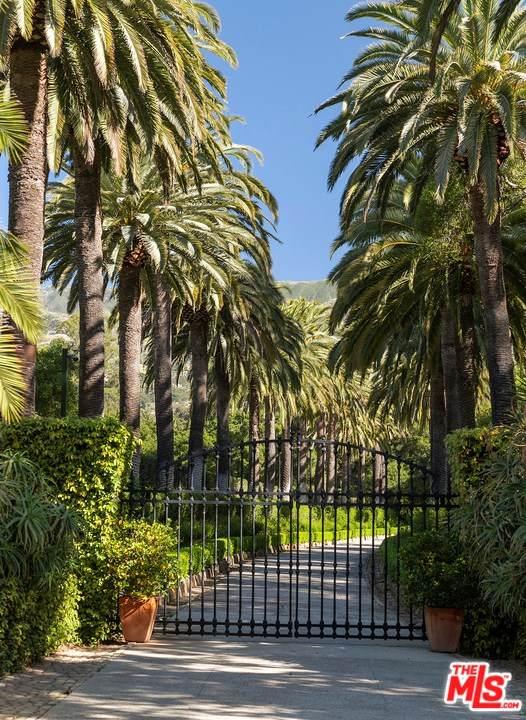 2535 Sycamore Canyon Road, Santa Barbara, CA 93108 (#21717098) :: Mainstreet Realtors®