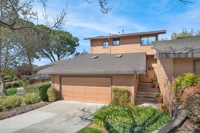 2 Hallmark Circle, Menlo Park, CA 94025 (#ML81838603) :: Mark Nazzal Real Estate Group