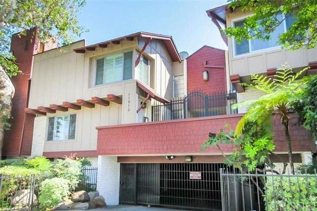 11912 Riverside Drive #1, Valley Village, CA 91607 (#SR21076473) :: The Parsons Team