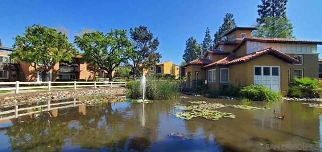 17199 W W Bernardo Dr #103, San Diego, CA 92127 (#210009446) :: Steele Canyon Realty