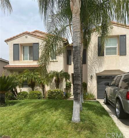 27654 Gladstone Drive, Moreno Valley, CA 92555 (#SW21076460) :: Wendy Rich-Soto and Associates