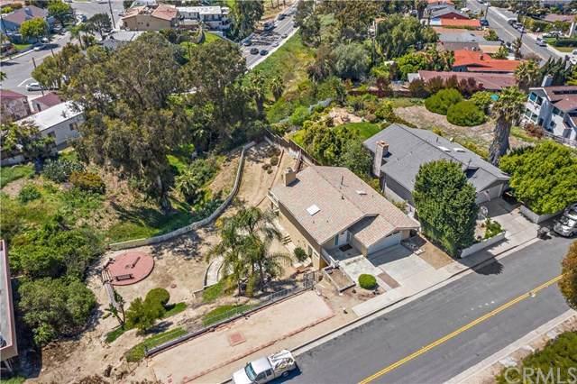 605 Avenida Los Flores, San Clemente, CA 92672 (#OC21072752) :: The Kohler Group