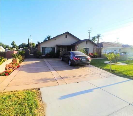 778 W C Street, Colton, CA 92324 (#IV21076534) :: Mark Nazzal Real Estate Group