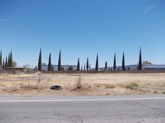 0 Vac/5Th Ste/Vic Avenue R, Palmdale, CA 93550 (#SR21076542) :: Wendy Rich-Soto and Associates