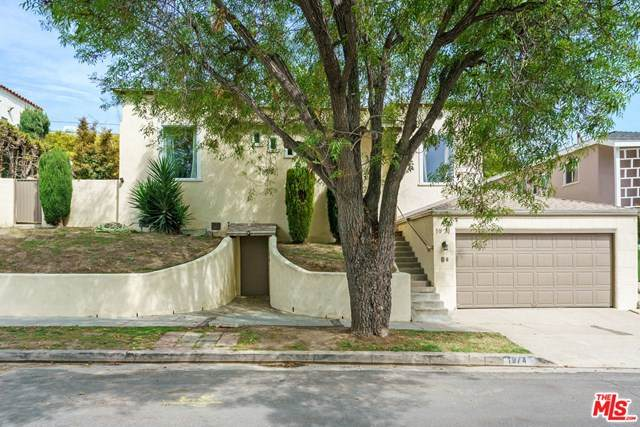 1974 Comstock Avenue, Los Angeles (City), CA 90025 (#21715010) :: Mark Nazzal Real Estate Group