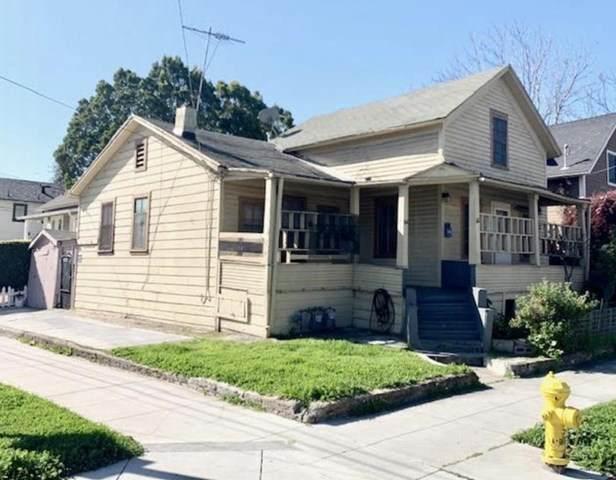 344 Julian Street, San Jose, CA 95112 (#ML81838618) :: Doherty Real Estate Group