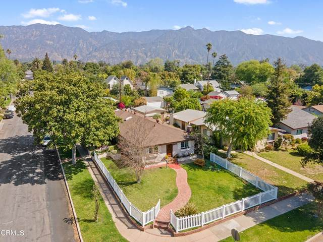 1937 Monte Vista Street, Pasadena, CA 91107 (#P1-4161) :: The Costantino Group | Cal American Homes and Realty