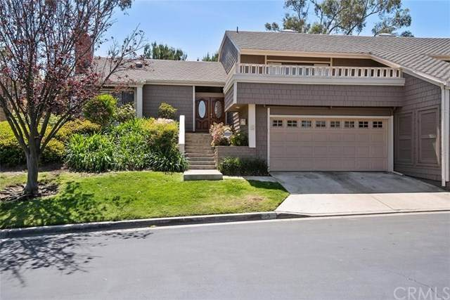 5 Silver #36, Irvine, CA 92603 (#OC21076518) :: Rogers Realty Group/Berkshire Hathaway HomeServices California Properties