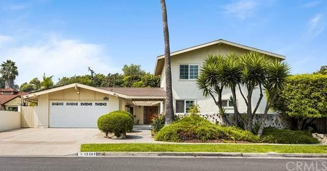12301 Martha Ann Drive, Los Alamitos, CA 90720 (#PW21076598) :: The Kohler Group