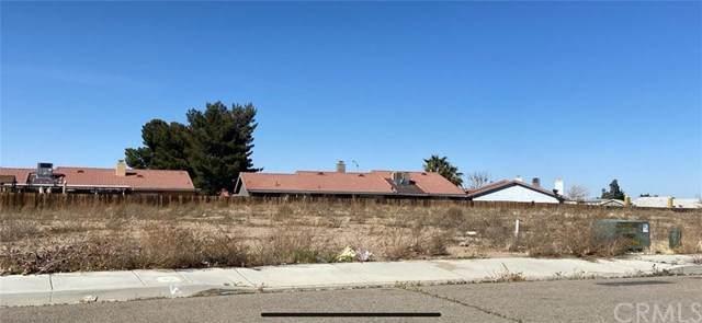 14112 Alvarado Court, Victorville, CA 92395 (#IG21076600) :: Realty ONE Group Empire