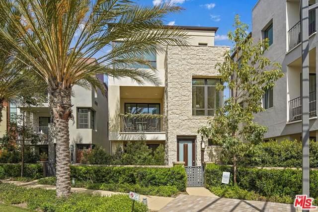 12658 Seacoast Place, Playa Vista, CA 90094 (#21717886) :: Team Tami