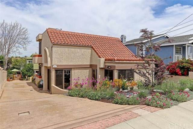 1907 Belmont Lane A, Redondo Beach, CA 90278 (#SB21076465) :: The Bhagat Group
