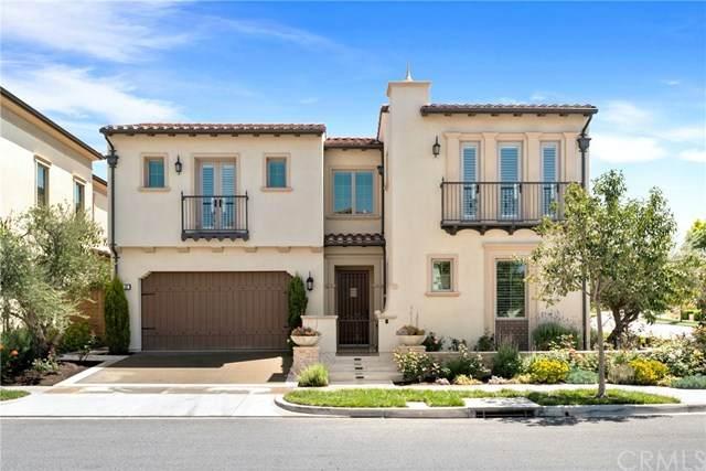 12 Branding Iron, Irvine, CA 92602 (#OC21076498) :: Doherty Real Estate Group