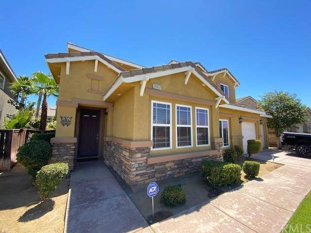 26552 Iron Mountain Street, Menifee, CA 92585 (#IV21076615) :: TeamRobinson | RE/MAX One