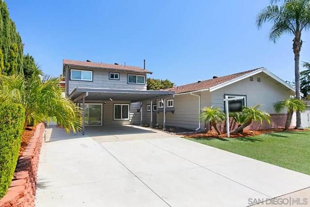 5965 Bob St, La Mesa, CA 91942 (#210009467) :: Rogers Realty Group/Berkshire Hathaway HomeServices California Properties