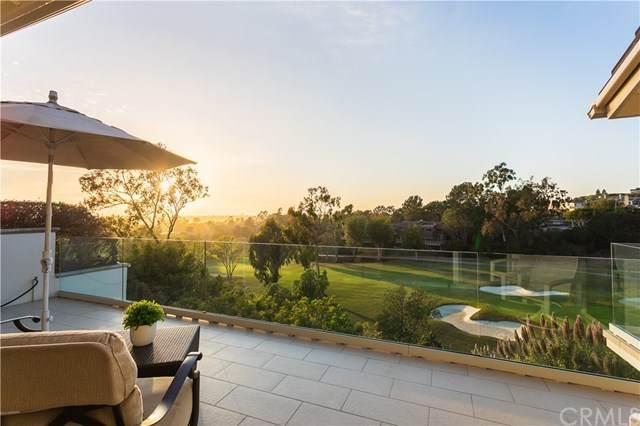 14 Rue Biarritz, Newport Beach, CA 92660 (#OC21070471) :: Doherty Real Estate Group