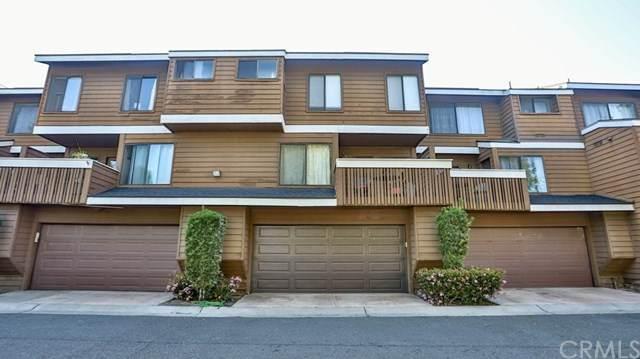 13175 Creek View Drive C, Garden Grove, CA 92844 (#CV21076644) :: The Najar Group
