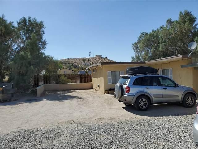 6688 Split Rock Avenue, 29 Palms, CA 92277 (#JT21076538) :: Doherty Real Estate Group